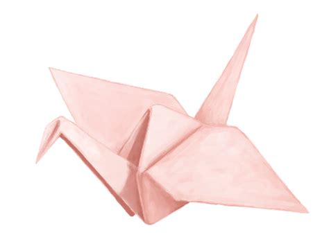 japanese origami cranes origami crane by dilago on deviantart