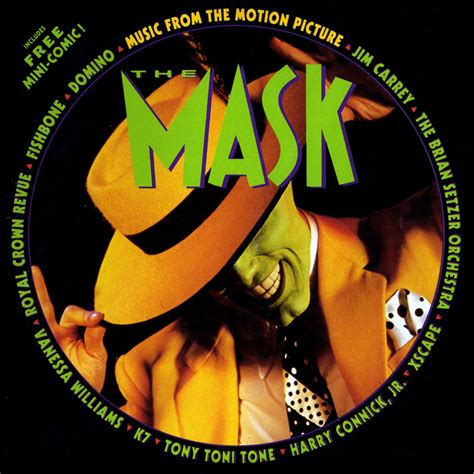 the mask the mask original soundtrack mp3 buy tracklist