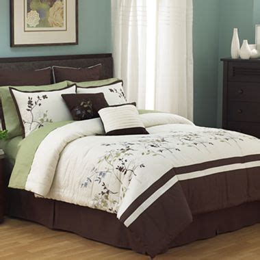Penneys Bedding Sets 8 Pc Comforter Set Jcpenney For The Home