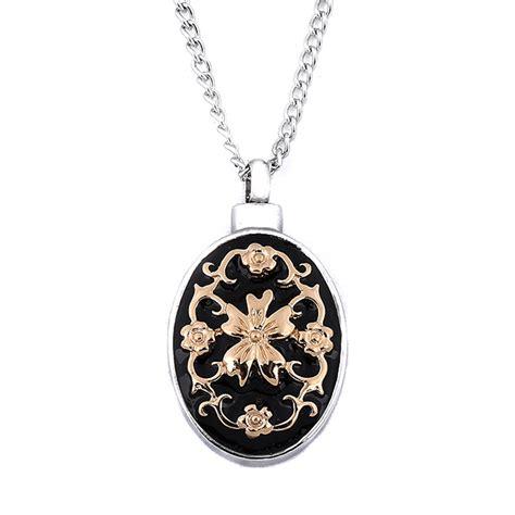 metal pendants for jewelry metal urn cremation pendant memorial necklace ash holder