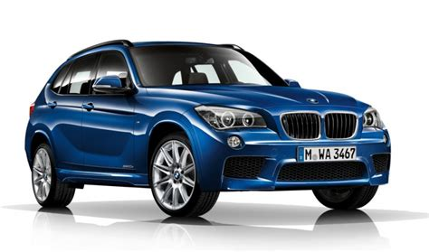 Bmw X1m by Bmw X1m Sport Package Launched In India At Rs 37 90 Lakhs