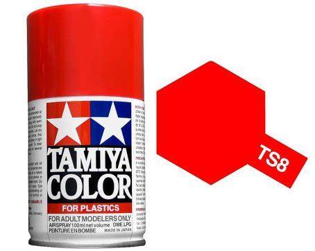 spray paint italy tamiya italian spray ts8