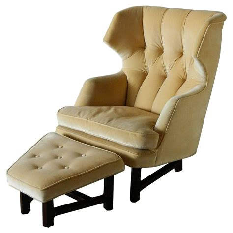 ottoman picture wingback chair and ottoman picture measure a wingback