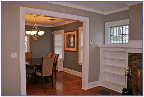 interior paint colors benjamin painting home
