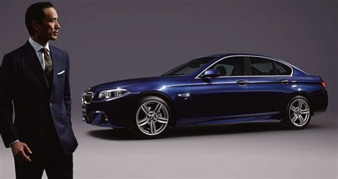 Bmw Baron the bmw 5 series baron limited edition is for the quot real