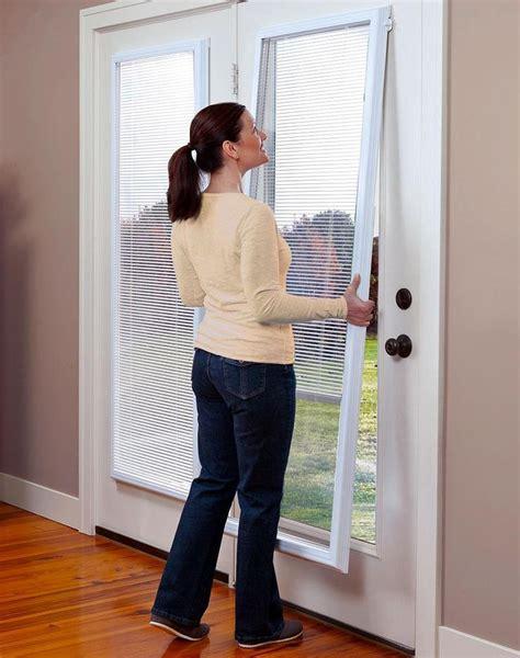 blinds on patio doors best 25 sliding door blinds ideas on slider