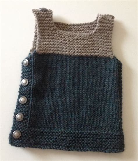baby knitted vest pattern best 25 baby vest ideas on