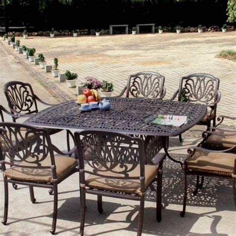 metal patio dining sets metal patio set newsonair org