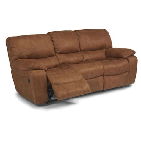 flexsteel reclining sofa flexsteel 1541 62p grandview power reclining sofa discount