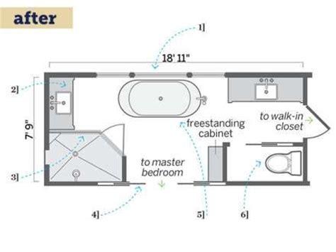 narrow bathroom floor plans best 25 narrow bathroom ideas on narrow