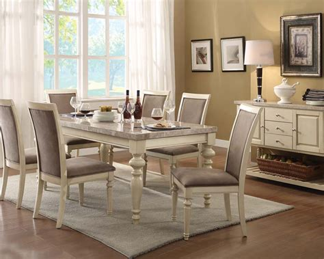 dining room tables white pleasing white dining room table set great dining room