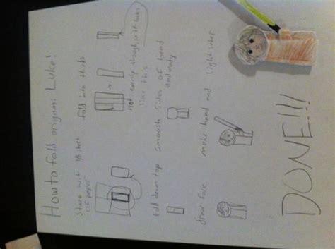 how to fold origami anakin skywalker luke skywalker search results origami yoda page 3