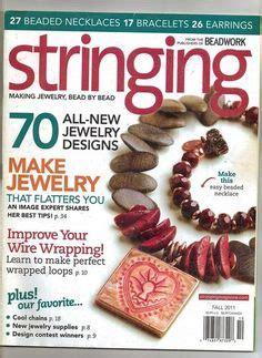 beading magazines magazines on crochet magazine magazines and beading