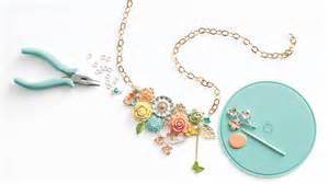 crafts jewelry introducing martha stewart crafts jewelry tv how
