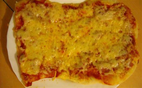 recette p 226 te a pizza facile et rapide pas ch 232 re et facile gt cuisine 201 tudiant