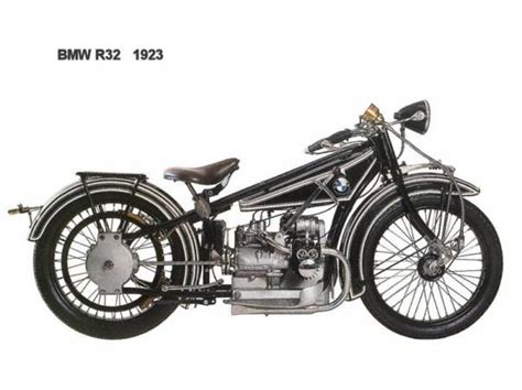 Wallpaper Motor Modif by Motor Bmw R32 1923 Motor Modif Contest Trend