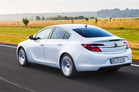 Opel Insignia Specs by 2014 Opel Insignia Tech Specs Html Autos Post