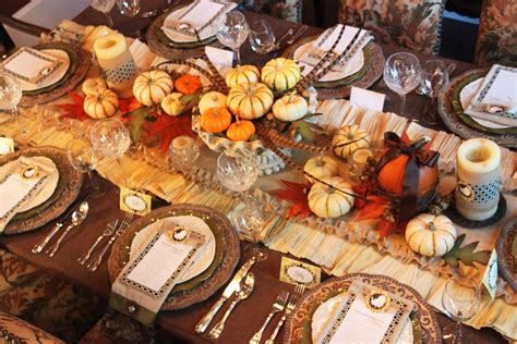 ideas for thanksgiving dining table dining table thanksgiving