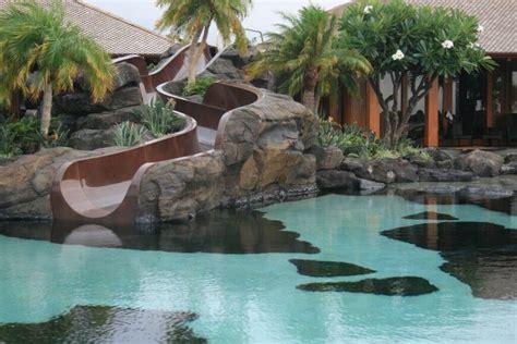 backyard pool slides backyard swimming pool slides backyard design ideas
