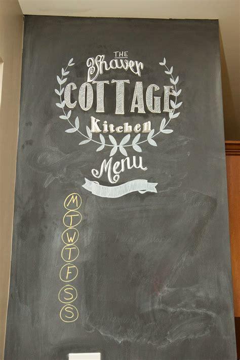 diy chalkboard lettering diy chalkboard quot lettering quot decal tutorial bless