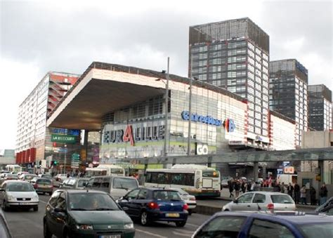 euralille with carrefour picture of euralille mall lille tripadvisor