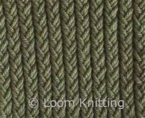 types of knitting stitches loom knitting on loom knitting knitting looms