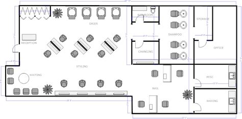 floor plan for hair salon salon floor plan 3 salon business project