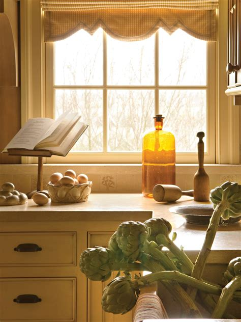 kitchen window treatments ideas pictures kitchen window treatment valances hgtv pictures ideas