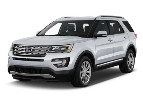 Bill Barth Ford by Ford Expands The Popular Explorer Bill Barth Ford News