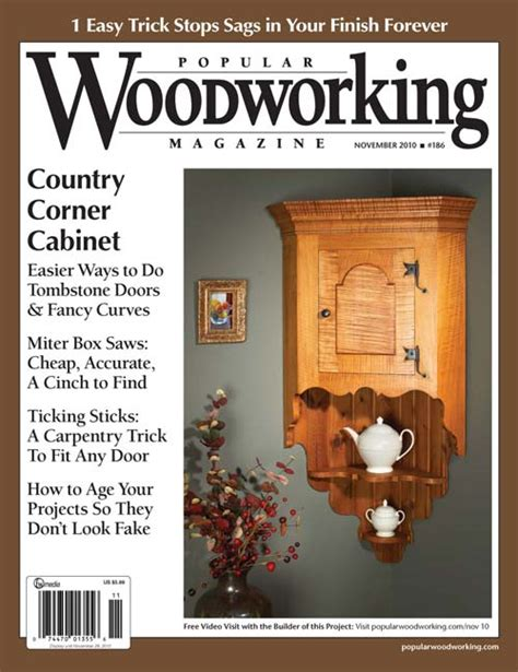 what is the best woodworking magazine pdf diy popular woodworking magazine mini block