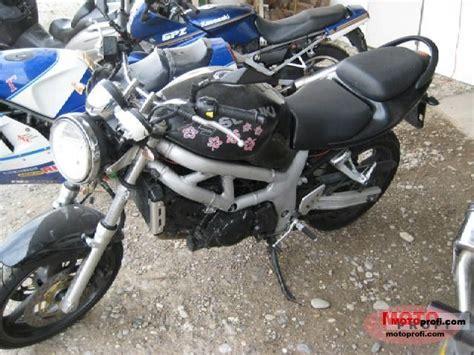 2001 Suzuki Sv650 Specs by Suzuki Sv 650 2001 Specs And Photos