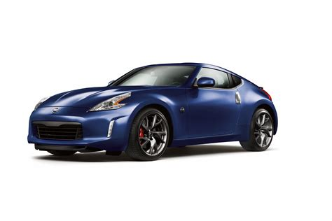 Nissan 370z 2016 by 2016 Nissan 370z Review The About Cars