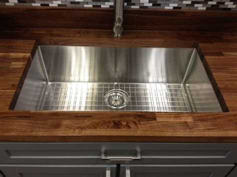 kitchen sink displays home show display craftsman kitchen sinks grand