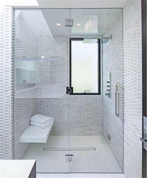 Shower Bath Inserts douche 224 l italienne 31 exemples salles de bain italienne