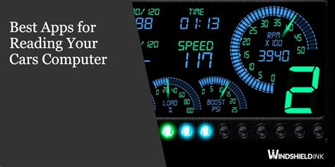 Car Apps For Computer by Best Apps For Reading Your Car S Computer Obd