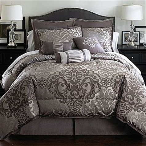Penneys Bedding Sets Richmond 7 Pc Comforter Set Jcpenney Home Goodies