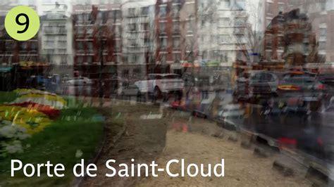 by m 233 tro 217 porte de cloud