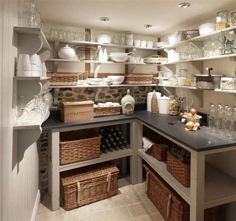 country kitchen pantry ideas for small kitchens 10 inspiring pantry designs tinyme
