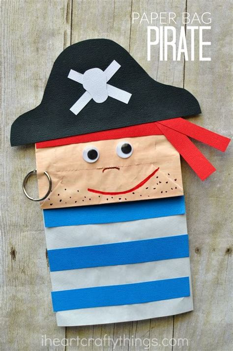 pirate craft ideas for best 25 pirate crafts ideas on