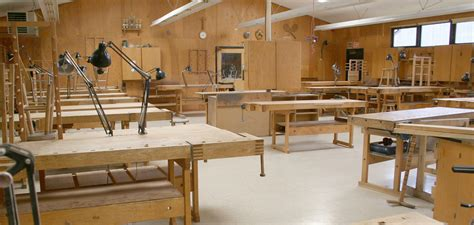 woodworking colleges about the school 171 college of the redwoods furniture