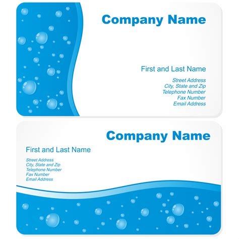 business card free business card template free business card