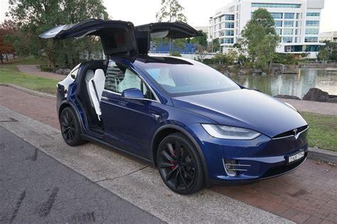 2017 Tesla Model X by 2017 Tesla Model X P100d Review The Wheel