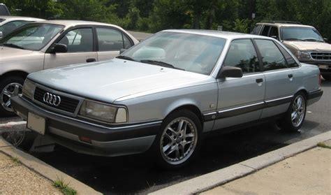 Audi Turbo by File 1991 Audi 200 Turbo Jpg