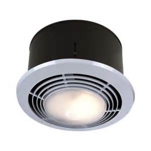 bathroom light fan heater combo nutone bathroom exhaust fans with light and heater
