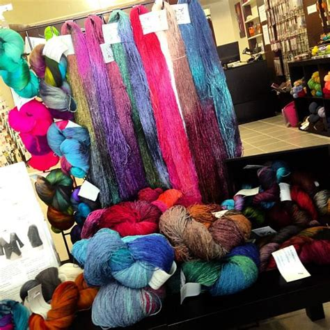 Admit Your Knitting Addiction In Clovis Ca