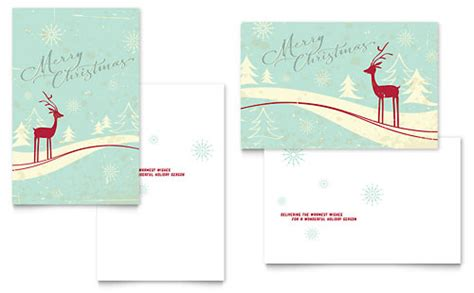 card ideas and templates greeting card templates indesign illustrator publisher