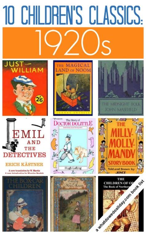classic picture books for children classic children s books from the 1920s