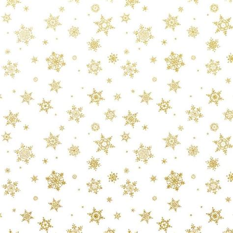 Car Wallpapers Free Psd Files Golden by Gold Snowflakes Seamless Pattern With White Backgrounds