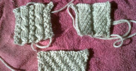 yfrn knitting don t drool on the wool week 18 of the stitches