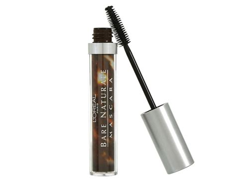l oreal mascara review l oreal bare naturale mascara review makeup for